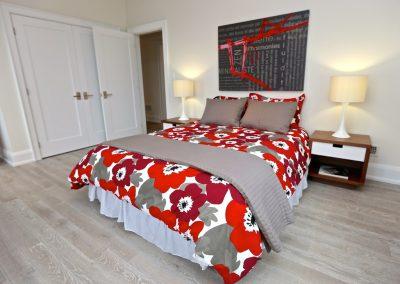 97 Allan Street Oakville: Bedroom